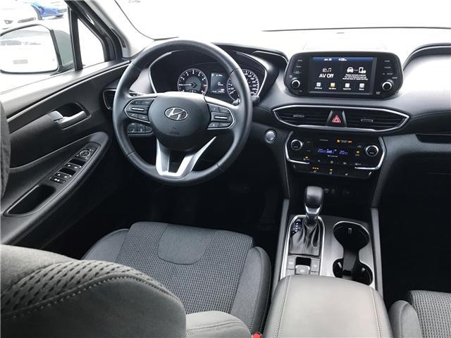 2019 Hyundai Santa Fe Preferred 2.4 (Stk: U3329) in Charlottetown - Image 12 of 22