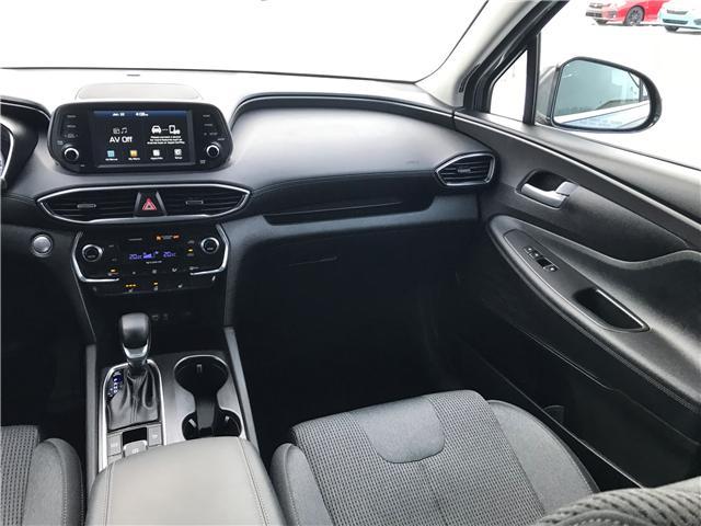 2019 Hyundai Santa Fe Preferred 2.4 (Stk: U3329) in Charlottetown - Image 13 of 22