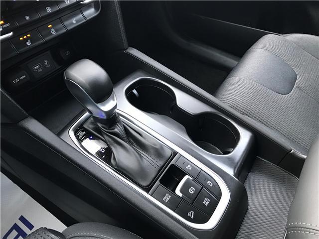 2019 Hyundai Santa Fe Preferred 2.4 (Stk: U3329) in Charlottetown - Image 20 of 22