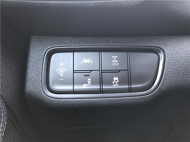 2019 Hyundai Santa Fe Preferred 2.4 (Stk: U3329) in Charlottetown - Image 21 of 22