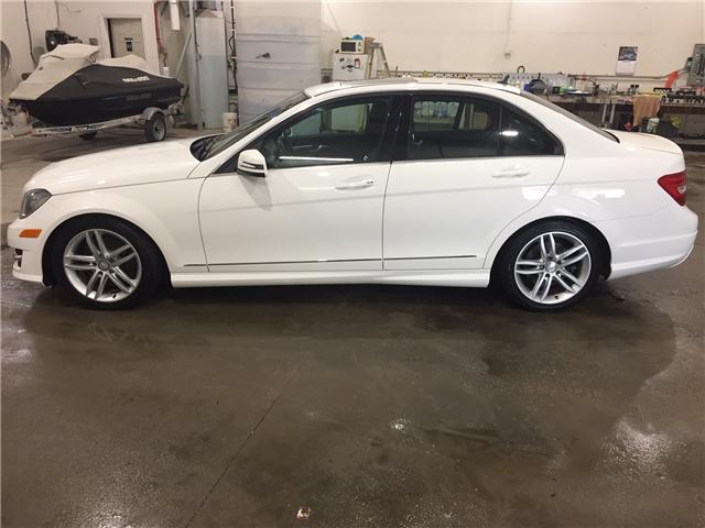 2013 Mercedes Benz C Class Base At 16287 For Sale In Belmont