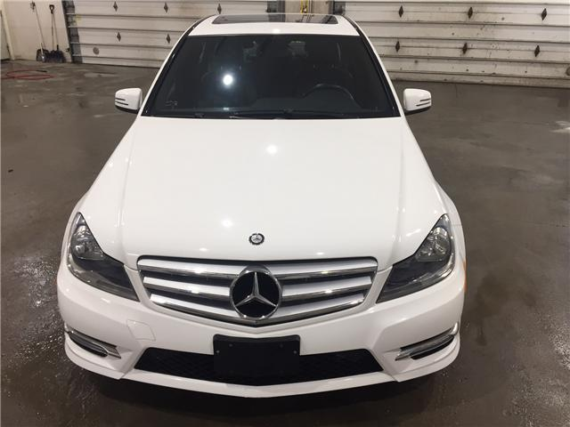 2013 Mercedes-Benz C-Class Base (Stk: 902) in Belmont - Image 2 of 8