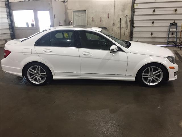2013 Mercedes-Benz C-Class Base (Stk: 902) in Belmont - Image 3 of 8