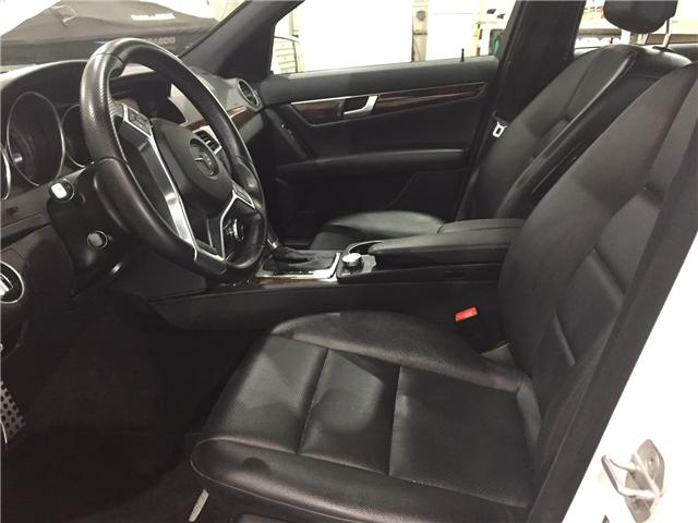 2013 Mercedes-Benz C-Class Base (Stk: 902) in Belmont - Image 5 of 8