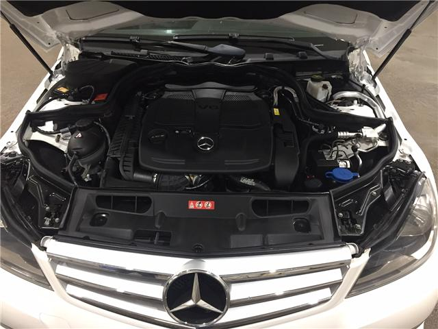 2013 Mercedes-Benz C-Class Base (Stk: 902) in Belmont - Image 8 of 8