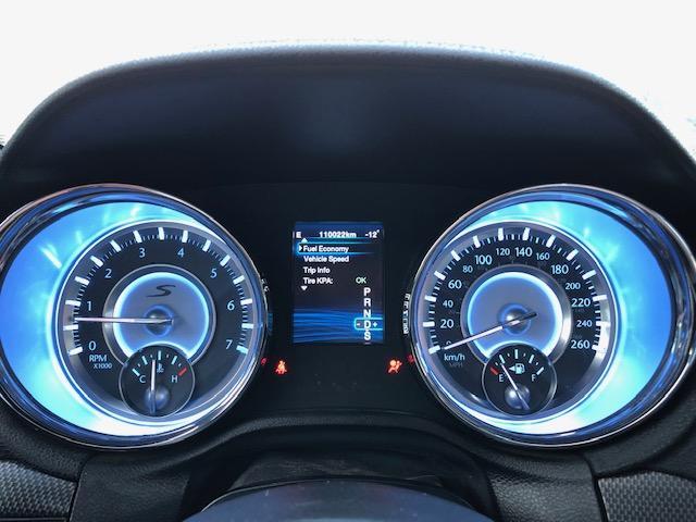 2012 Chrysler 300 S V6 (Stk: 1114) in Halifax - Image 15 of 23
