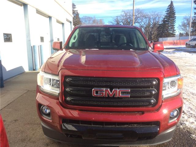 2019 GMC Canyon All Terrain w/Cloth (Stk: 201300) in Brooks - Image 5 of 16