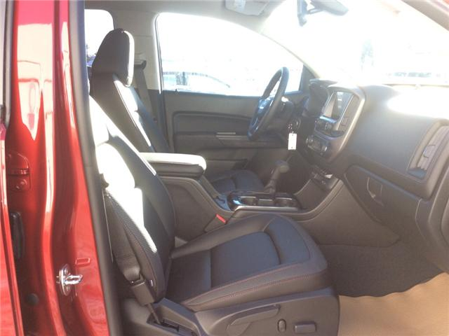 2019 GMC Canyon All Terrain w/Cloth (Stk: 201300) in Brooks - Image 14 of 16