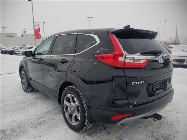 2018 Honda CR-V EX (Stk: 2190208A) in Calgary - Image 3 of 30