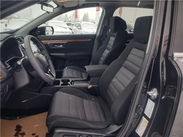2018 Honda CR-V EX (Stk: 2190208A) in Calgary - Image 5 of 30