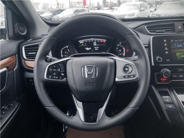 2018 Honda CR-V EX (Stk: 2190208A) in Calgary - Image 7 of 30