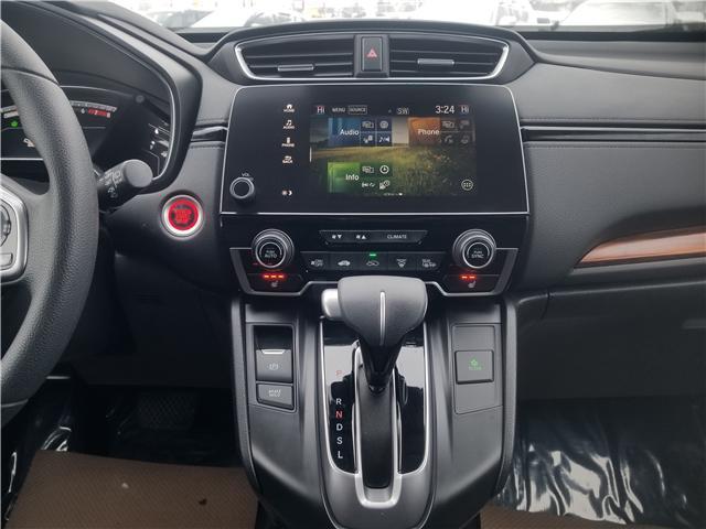 2018 Honda CR-V EX (Stk: 2190208A) in Calgary - Image 8 of 30