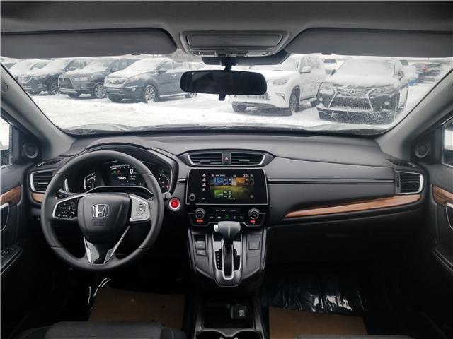 2018 Honda CR-V EX (Stk: 2190208A) in Calgary - Image 9 of 30