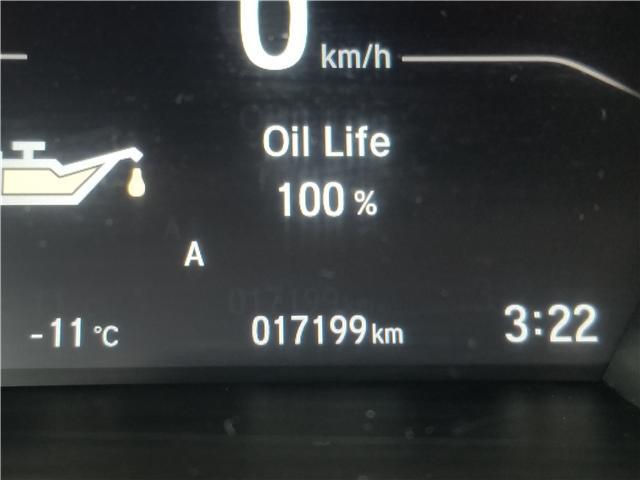 2018 Honda CR-V EX (Stk: 2190208A) in Calgary - Image 10 of 30