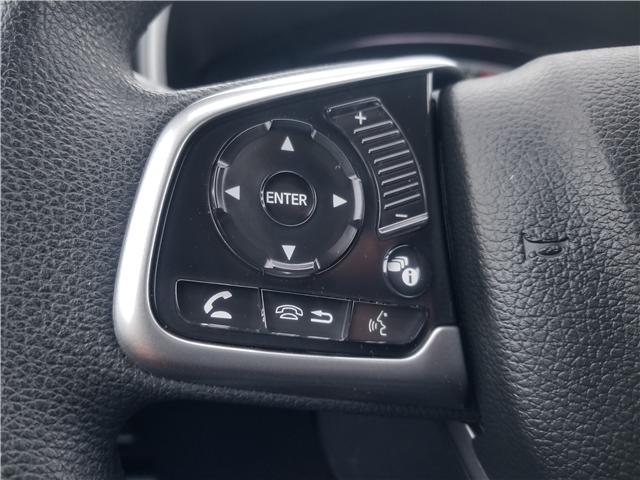 2018 Honda CR-V EX (Stk: 2190208A) in Calgary - Image 16 of 30