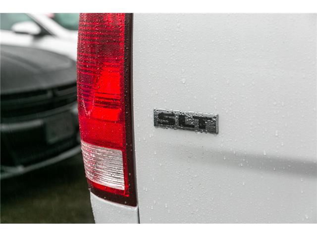 2017 RAM 1500 SLT (Stk: AG0801) in Abbotsford - Image 12 of 24