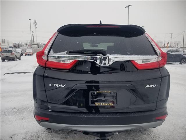 2018 Honda CR-V EX (Stk: 2190208A) in Calgary - Image 27 of 30