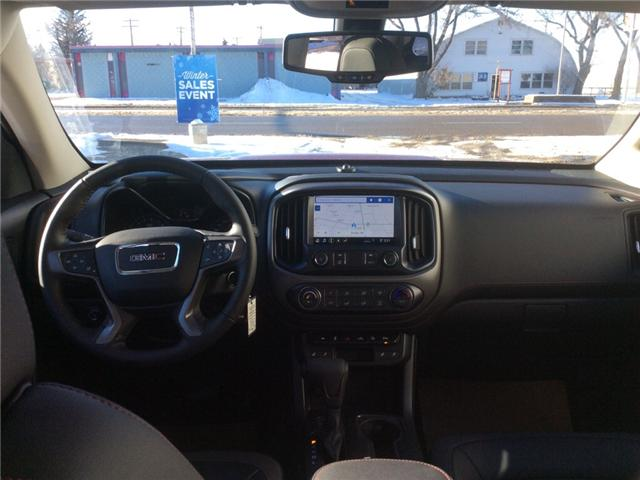 2019 GMC Canyon All Terrain w/Cloth (Stk: 201300) in Brooks - Image 15 of 16