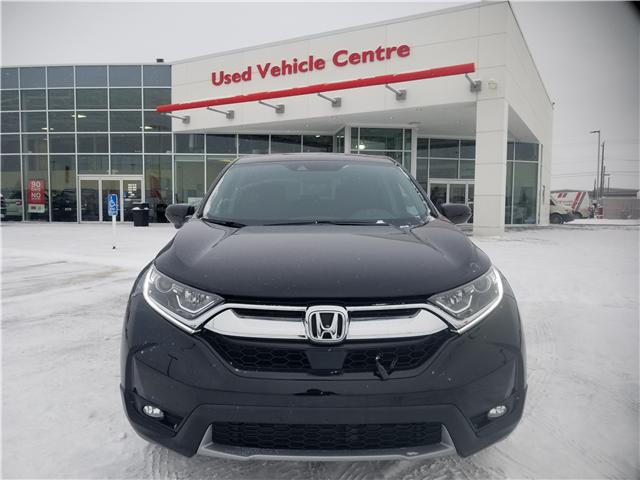 2018 Honda CR-V EX (Stk: 2190208A) in Calgary - Image 30 of 30