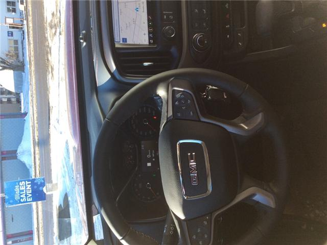 2019 GMC Canyon All Terrain w/Cloth (Stk: 201300) in Brooks - Image 16 of 16