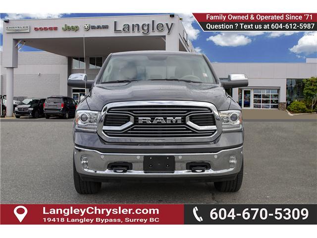 2018 RAM 1500 Laramie (Stk: EE900330) in Surrey - Image 2 of 29