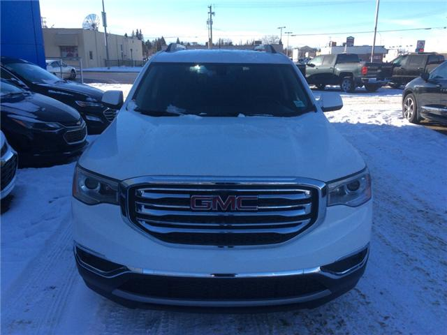 2019 GMC Acadia SLE-2 (Stk: 199378) in Brooks - Image 2 of 18