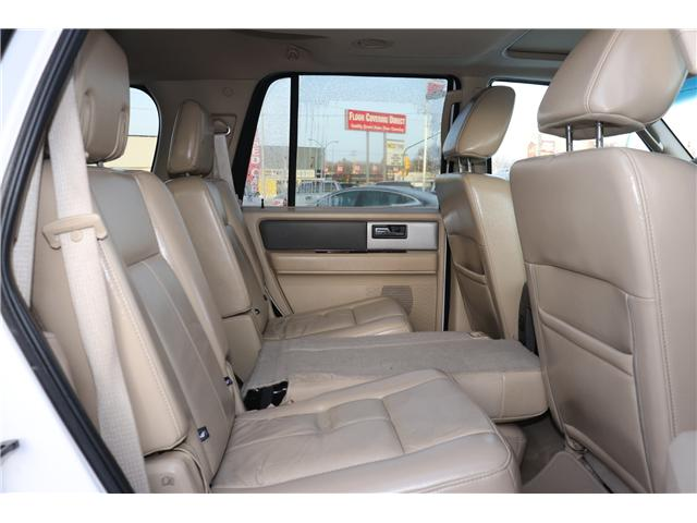 2011 Ford Expedition XLT (Stk: P36040) in Saskatoon - Image 20 of 27