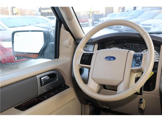 2011 Ford Expedition XLT (Stk: P36040) in Saskatoon - Image 9 of 27