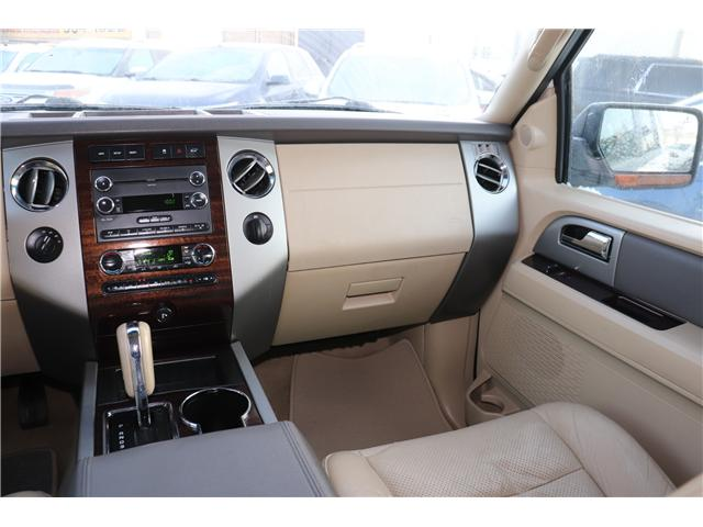 2011 Ford Expedition XLT (Stk: P36040) in Saskatoon - Image 10 of 27
