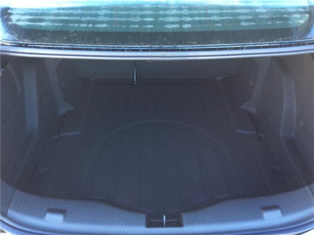 2019 Chevrolet Cruze LT (Stk: 201174) in Brooks - Image 10 of 18