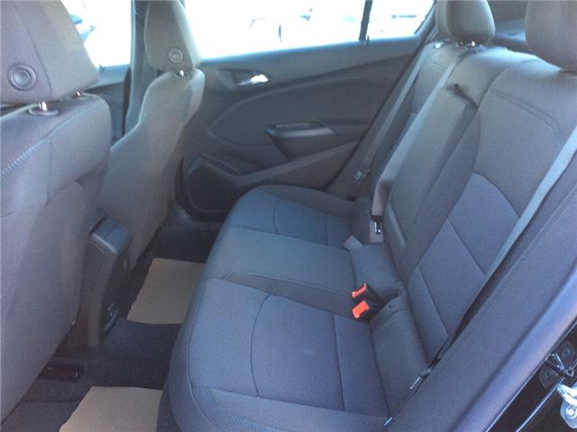 2019 Chevrolet Cruze LT (Stk: 201174) in Brooks - Image 12 of 18
