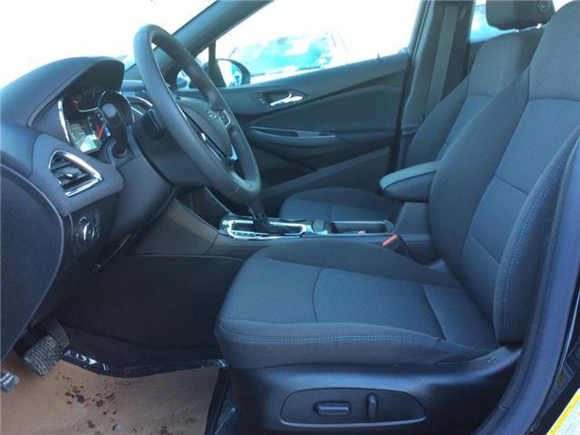 2019 Chevrolet Cruze LT (Stk: 201174) in Brooks - Image 9 of 18
