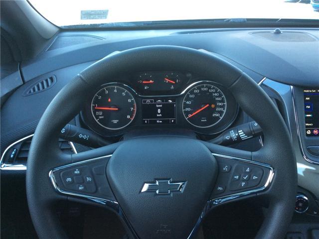 2019 Chevrolet Cruze LT (Stk: 201174) in Brooks - Image 8 of 18