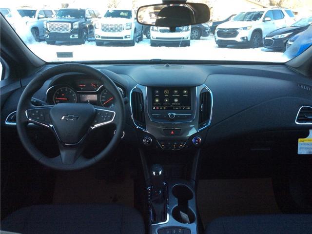 2019 Chevrolet Cruze LT (Stk: 201174) in Brooks - Image 16 of 18
