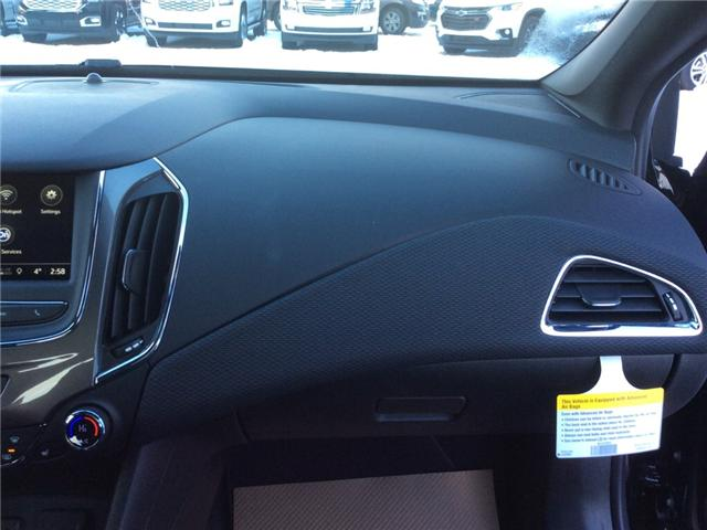 2019 Chevrolet Cruze LT (Stk: 201174) in Brooks - Image 17 of 18