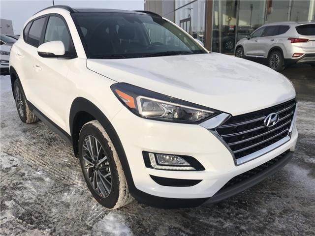 2019 Hyundai Tucson Luxury (Stk: 29100) in Saskatoon - Image 2 of 19