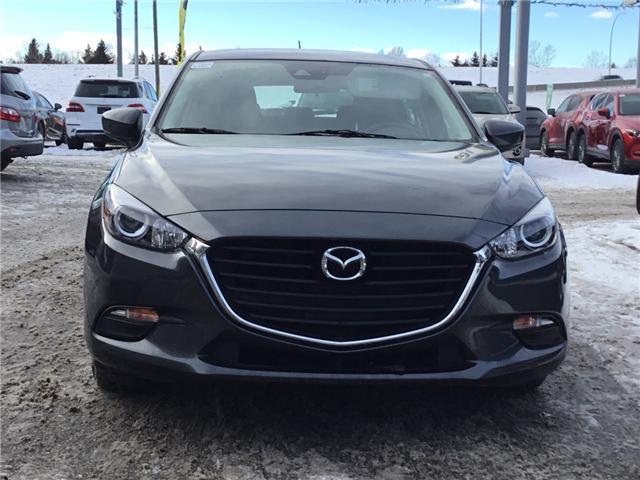 2017 Mazda Mazda3 GS (Stk: K7555) in Calgary - Image 2 of 22