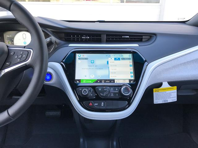 2019 Chevrolet Bolt EV Premier (Stk: 9B71940) in North Vancouver - Image 7 of 13