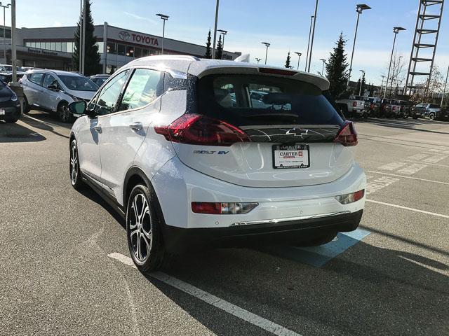 2019 Chevrolet Bolt EV Premier (Stk: 9B71940) in North Vancouver - Image 3 of 13