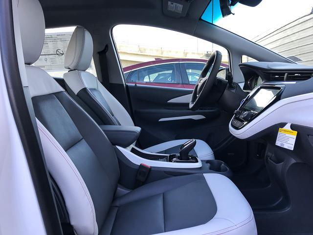 2019 Chevrolet Bolt EV Premier (Stk: 9B71940) in North Vancouver - Image 10 of 13