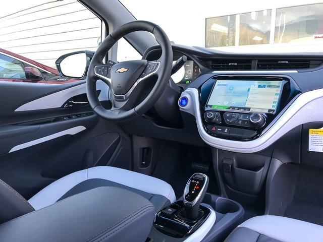 2019 Chevrolet Bolt EV Premier (Stk: 9B71940) in North Vancouver - Image 4 of 13