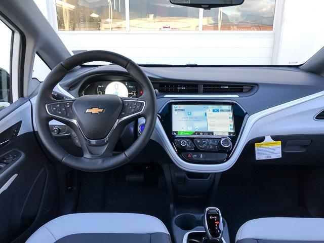 2019 Chevrolet Bolt EV Premier (Stk: 9B71940) in North Vancouver - Image 9 of 13