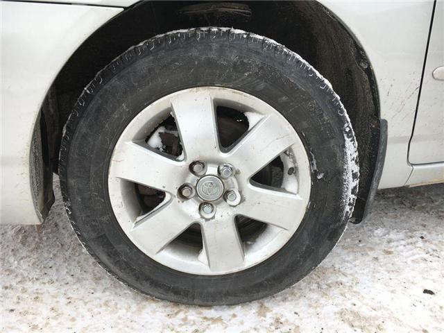 2004 Toyota Corolla LE ALLOY WHEELS, TILT, ABS, WOOD ACCENT DASH, KEYL (Stk: 8524) in Brampton - Image 2 of 16