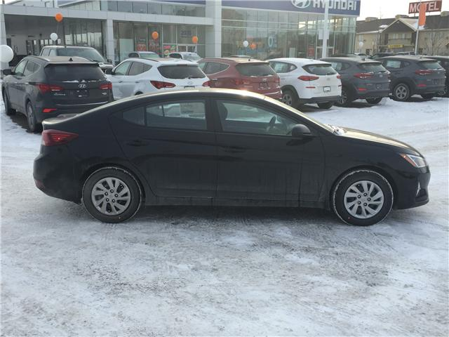 2019 Hyundai Elantra ESSENTIAL (Stk: 39111) in Saskatoon - Image 2 of 23