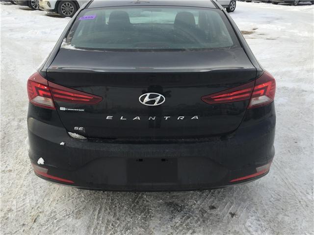 2019 Hyundai Elantra ESSENTIAL (Stk: 39055) in Saskatoon - Image 4 of 23