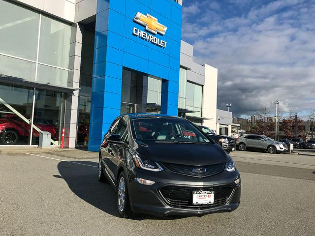 2019 Chevrolet Bolt EV LT (Stk: 9B86280) in North Vancouver - Image 2 of 13
