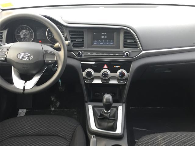2019 Hyundai Elantra ESSENTIAL (Stk: 39055) in Saskatoon - Image 23 of 23