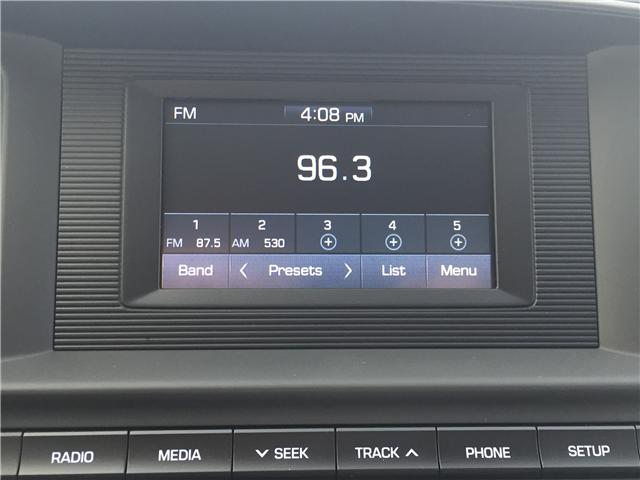 2019 Hyundai Elantra ESSENTIAL (Stk: 39055) in Saskatoon - Image 19 of 23