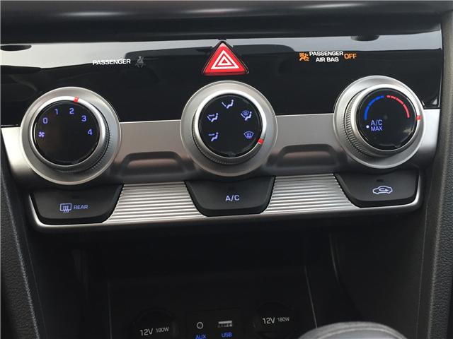 2019 Hyundai Elantra ESSENTIAL (Stk: 39055) in Saskatoon - Image 21 of 23