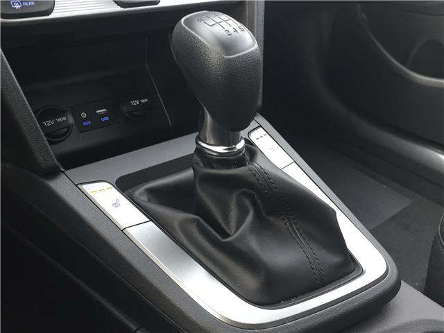 2019 Hyundai Elantra ESSENTIAL (Stk: 39055) in Saskatoon - Image 22 of 23